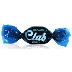 Caramella club blu 1 kg