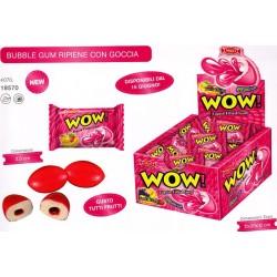 Bubble wow ripiena tutti i frutti 6gr