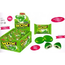 bubble wow ripiena menta 6 gr