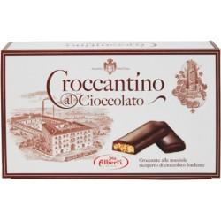 croccantino al cioccolato strega alberti