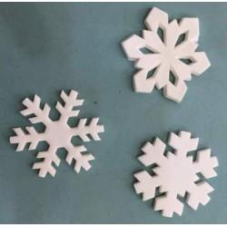 Cristalli di ghiaccio di zucchero(3mod)