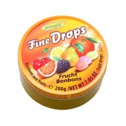 Fine Drops menta pz1