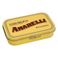 Amarelli frammeti di liquirizia 40 gr