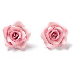 Rosa media rosa 2pz