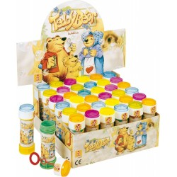 Confezione bolle di sapone Pirati