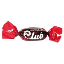 Caramella club rossa 300gr