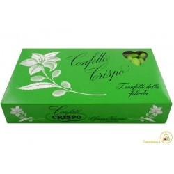 Confetti alla Mandorla Naturale Verde Crispo 1Kg