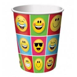 Bicchiere Emoji