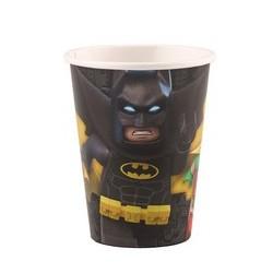 Bicchiere Batman Lego