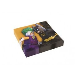 Tovaglioli Batman Lego