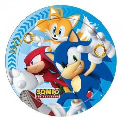 Piatto Sonic 23cm