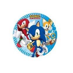 Piatto Sonic 18cm