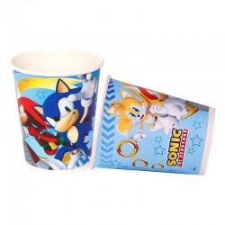 Bicchiere Sonic
