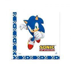 Tovagliolo Sonic