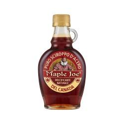 Maple Joe Puro Sciroppo d'Acero del Canada - 250 gr