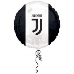 Palloncino mylar Juventus