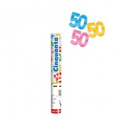 Sparacoriandoli 50 Anni