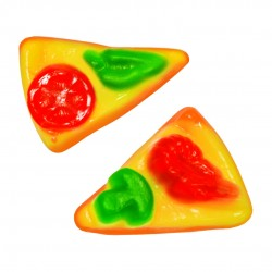 Fette di pizza Vidal