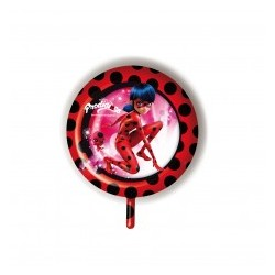 Mylar 18 inch Lady bug