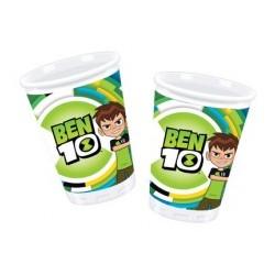 Bicchieri Ben 10