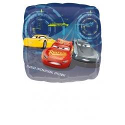 Piatto 20 cm Cars