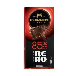 Nero Tavoletta 85% cacao