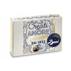 Baci Perugina Latta Creati con Amore 143gr