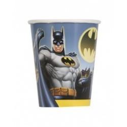 Bicchiere Batman vs Superman