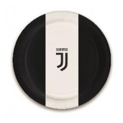Piatto Juventus 23cm