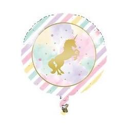Pallone Unicorno
