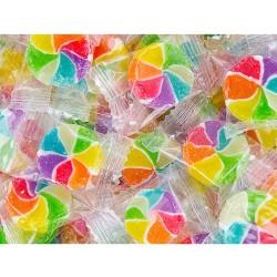 Rainbow candies 1kg