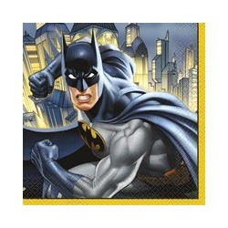 Tovagliolo Batman vs Superman