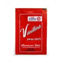 Vanillina Pura 100% 5pz