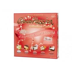 Confetti Ciocopassion Selection Color Rosa Crispo