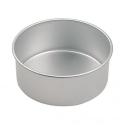Ruoti per torte bordo diritto H.10 cm
