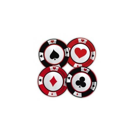 Piatto Poker