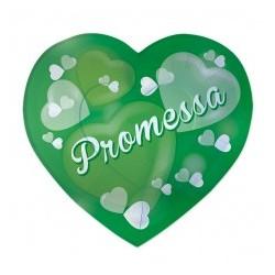 Piatto promessa di matrimonio