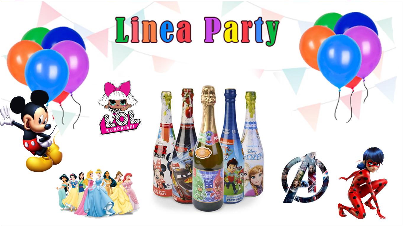 Linea Party