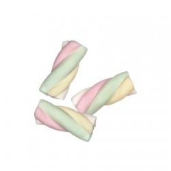 Marshmallow Fini Trenzas