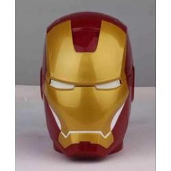 Contenitore caramelle Avengers Iron Man 4pz