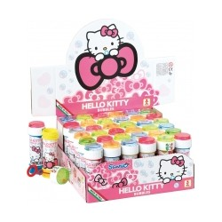 Confezione bolle di sapone Hello Kitty