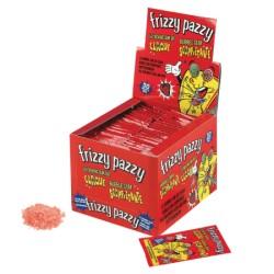 Frizzy pazzy fragola 50pz