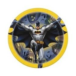 Piatto Batman vs Superman 20 CM