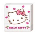 Tovagliolo Hello Kitty