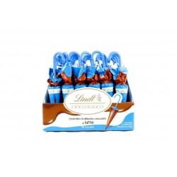Ombrellini di Cioccolato Doppiolatte Lindt 42pz