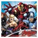 Tovagliolo Avengers Power