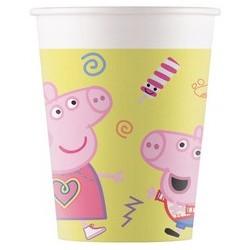 Piatto Peppa Pig 23 cm